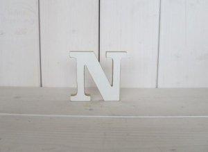 Litera drewniana wys. 18 cm N 1szt