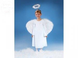 Sukienka Mały Aniołek 5-6 lat 1 szt