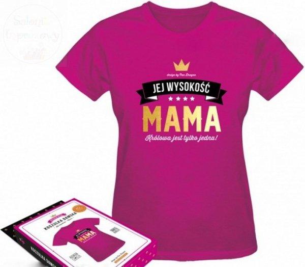 Koszulka Royal Mama L