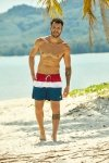 Szorty kąpielowe Henderson 37835 Heat
