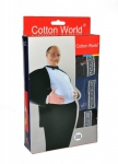 Slipy Cotton World A'3 4XL-6XL
