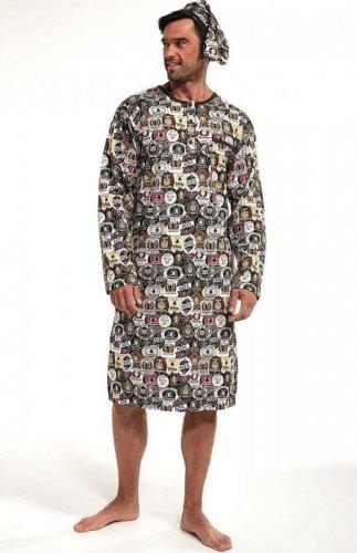 Koszula nocna męska Cornette 109/643902 3XL