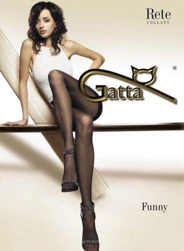 Rajstopy Gatta Funny 20 den