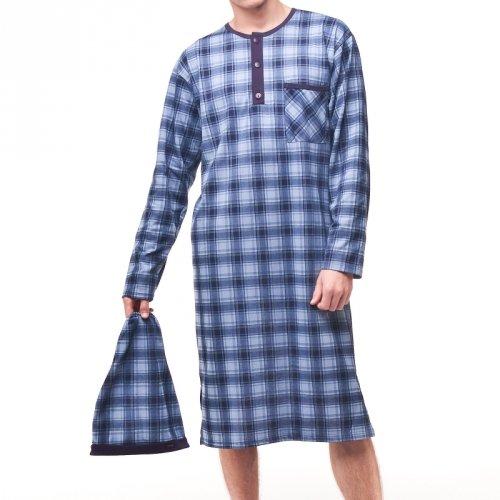 Koszula Cornette 110 dł/r męska 3XL-5XL