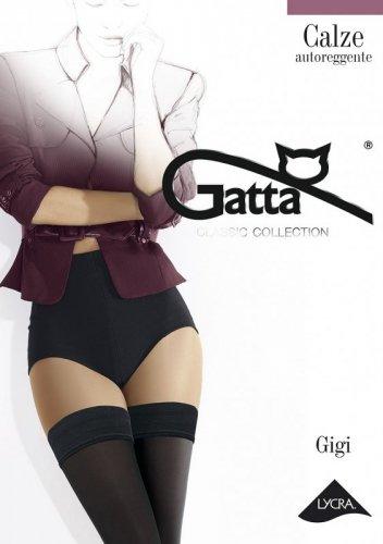 Pończochy Gatta Gigi nr 04 60 den