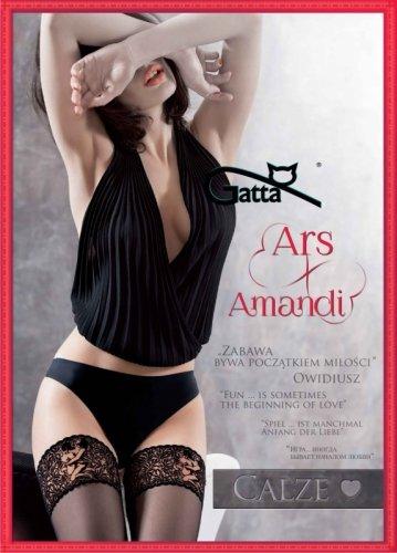 Pończochy Gatta Ars Amandi Calze 02