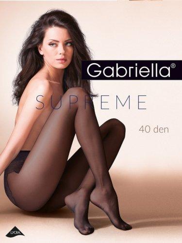Rajstopy Gabriella Supreme 398 40 den