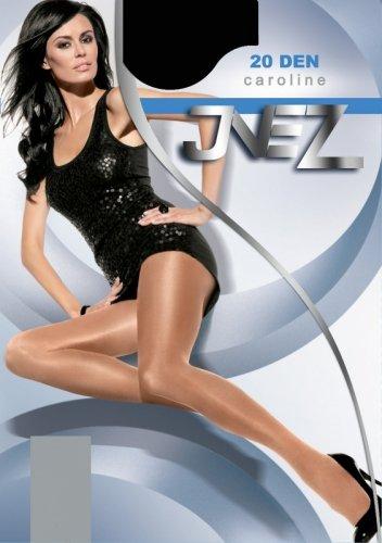Rajstopy Inez Caroline Elastil 20 den 6-3XL