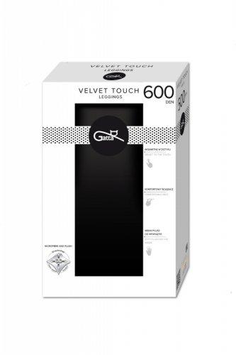 Legginsy Gatta Velvet Touch 2-4 600 den