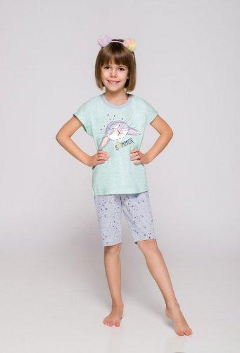 Piżama Taro Amelia 2202 kr/r 92-116 '19