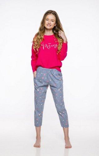 Piżama Taro 2333 Molly dł/r 146-158 '20