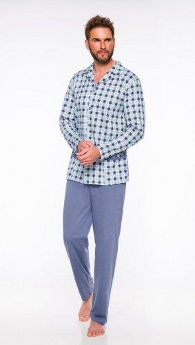 Piżama Taro Gracjan 1008 dł/r M-XL '20