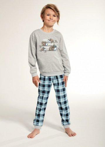 Piżama Cornette 593/98 Kids Koala dł/r 86-128