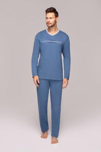 Piżama Regina 549 dł/r M-XL