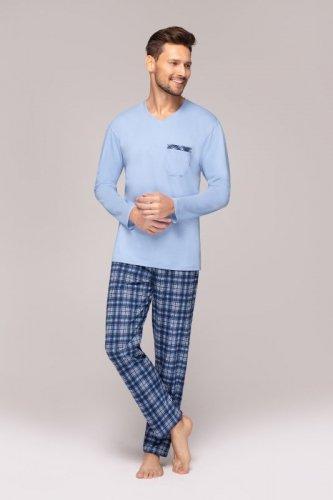 Piżama Regina 554 dł/r 2XL
