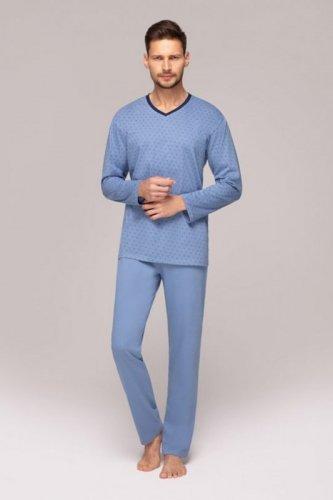 Piżama Regina 553 dł/r M-XL