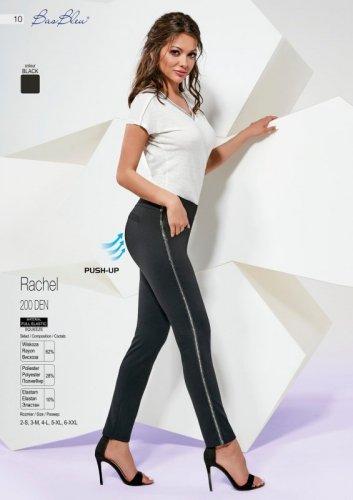 Spodnie Bas Bleu Rachel 200 den