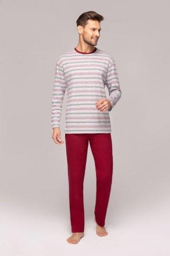 Piżama Regina 550 M-XL męska