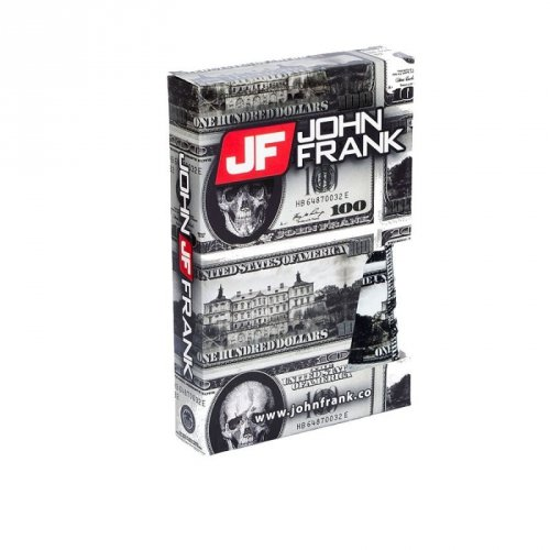 Bokserki John Frank JFB72 Dolar