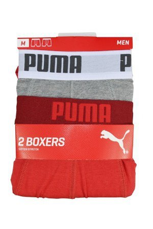 Bokserki Puma 5001 Cotton Stretch A'2