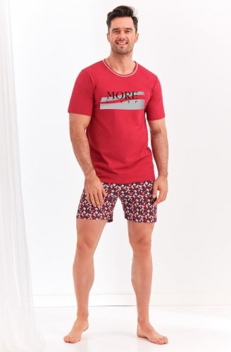 Piżama Taro Szymon 2086 kr/r S-2XL 'L20