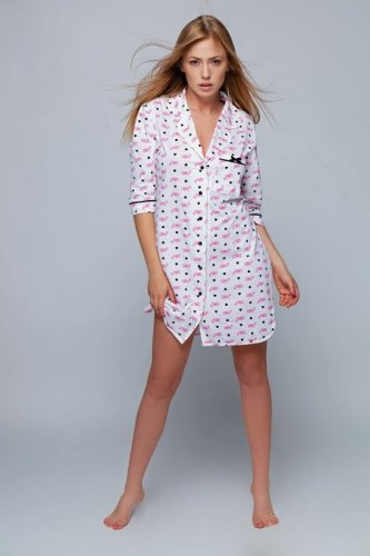 Koszula Sensis Vogue 3/4 S-XL