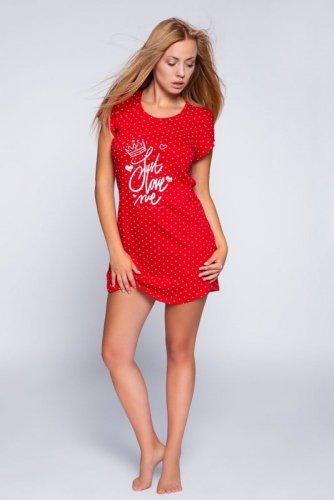 Koszula Sensis Love Me kr/r S-XL