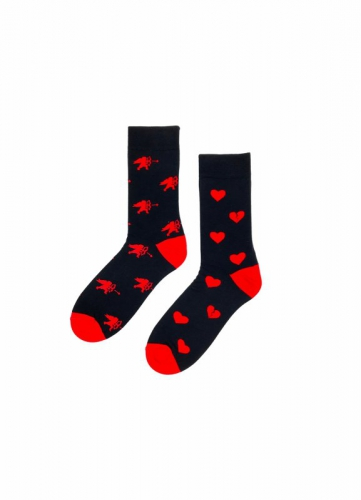Skarpety Regina Socks 7844 Avangarda Walentynki