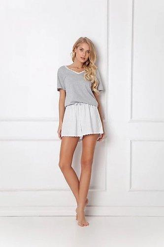 Piżama Aruelle Gwen Short