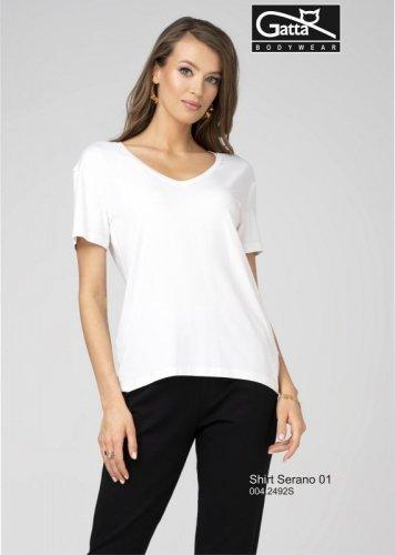Bluzka Gatta 42492S Shirt Serano