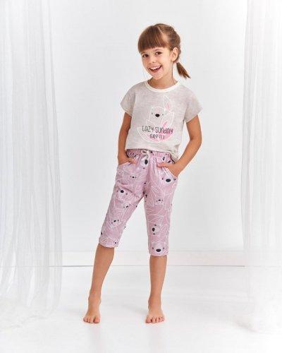 Piżama Taro Beki 2214 kr/r 122-140 L'20