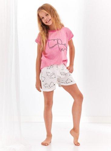Piżama Taro Hania 2200 kr/r 86-116 L'20