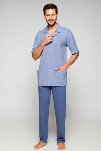 Piżama Regina 558 kr/r 2XL-3XL męska