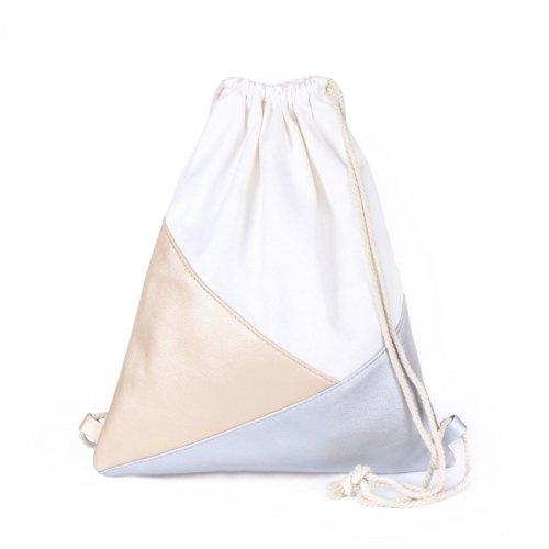 Plecak - worek Art Of Polo 18247 Triangles