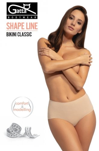 Figi Gatta Shape Line 41610S Bikini Classic