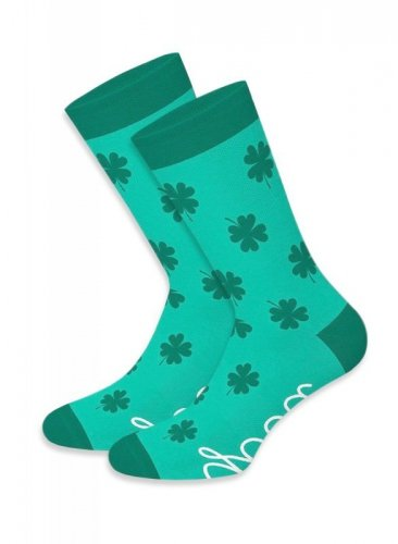 Skarpety Dots Socks DTS Good Luck