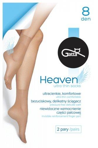 Skarpetki Gatta Heaven 8 den