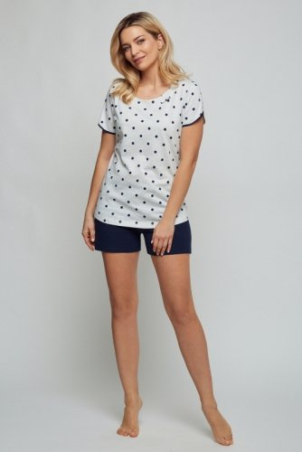 Piżama Cana 502 kr/r S-XL
