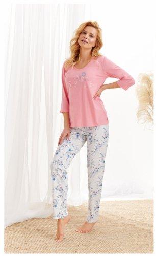 Piżama Taro Iga 2449 3/4 S-XL Z'20