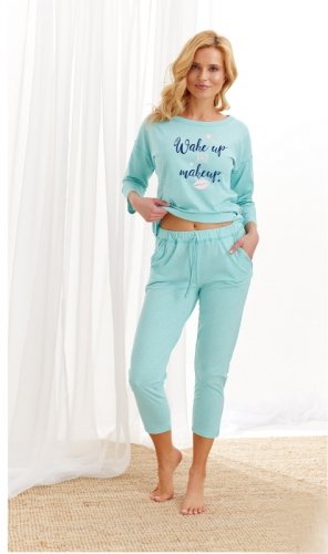 Piżama Taro Alexa 2440 dł/r S-XL Z'20