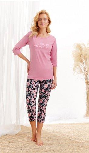 Piżama Taro Nina 2234 3/4 S-XL Z'20