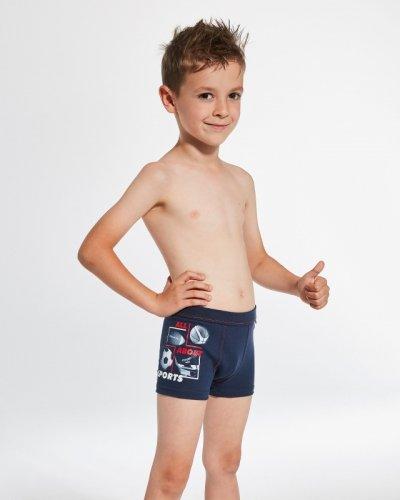 Bokserki Cornette Young Boy 700/98 Sport 2