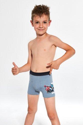 Bokserki Cornette Kids Boy 701/97 Need For Speed 2