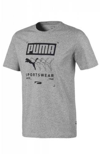 Koszulka Puma 581908 Box Tee