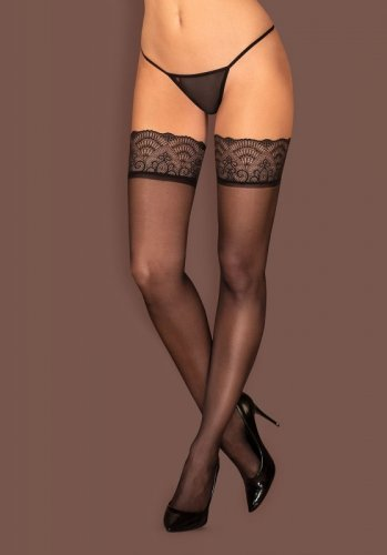Pończochy Obsessive Firella Stockings