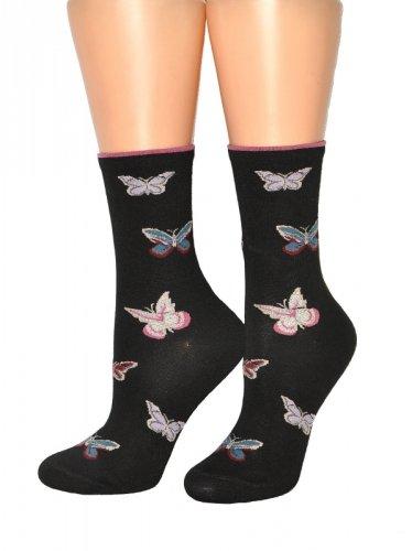 Skarpety PRO Modal Women Socks 28605