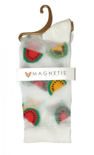 Skarpety Magnetis 13511 Owoce