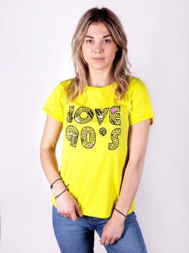 Koszulka YO! PK-009 PK-010 Love 90's