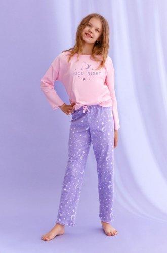 Piżama Taro Livia 2649 dł/r 146-158 Z'22