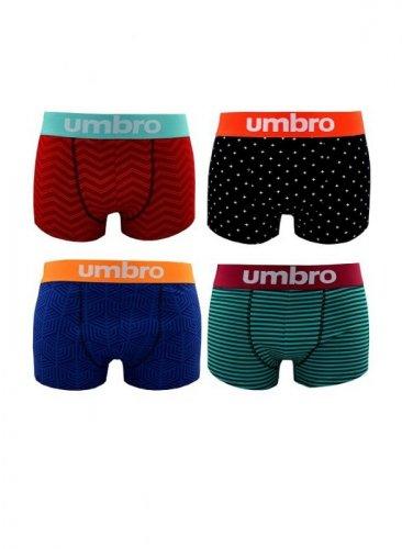 Bokserki Umbro UMUM 0280-71 Mens Trunk